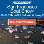 Visit the 2014 San Francisco Boat Show Website!